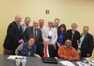 USJC Foundation Board