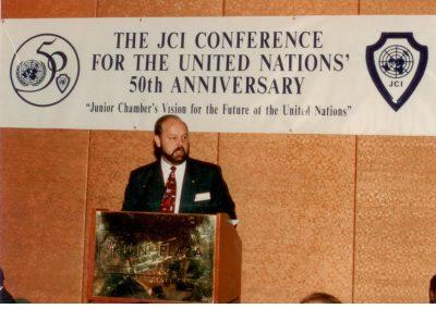 Secretary General at the UN 001