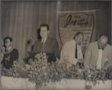 richard kemler with president richard nixon